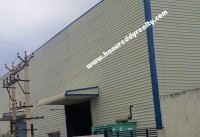 Chennai Real Estate Properties Warehouse for Rent at Irungattukottai