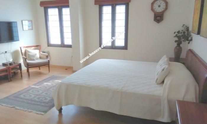 3 BHK Penthouse for Rent in Raja Annamalaipuram