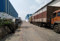 Chennai Real Estate Properties Warehouse for Rent at Oragadam