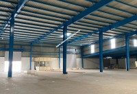 Chennai Real Estate Properties Warehouse for Rent at Thiruvallur