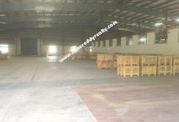 Chennai Real Estate Properties Industrial Building for Sale at Maraimalai Nagar