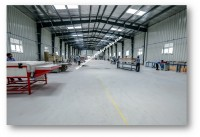 Chennai Real Estate Properties Industrial Building for Sale at Thirumullaivoyal