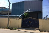 Chennai Real Estate Properties Godown for Sale at Pallavaram