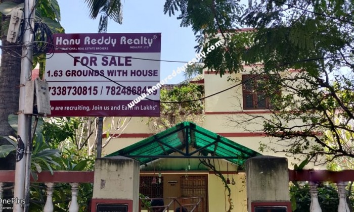 2 BHK Independent House for Sale in Velachery