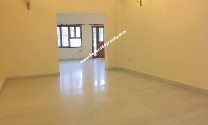 4 BHK Flat for Rent in Raja Annamalaipuram