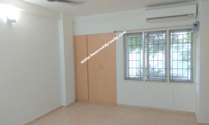 3 BHK Duplex Flat for Rent in Raja Annamalaipuram