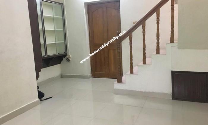 2 BHK Duplex Flat for Sale in Kilpauk