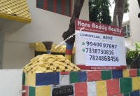 Chennai Real Estate Properties Standalone Building for Rent at Mahalingapuram