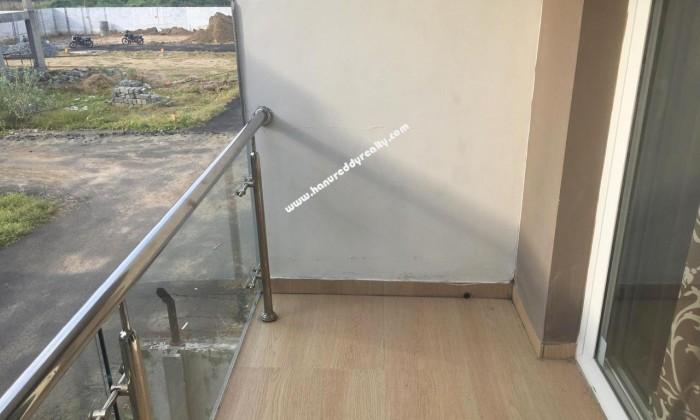 4 BHK Villa for Sale in Thalambur