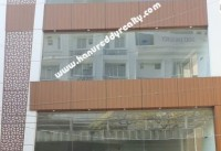 Mixed-Commercial for Sale at Alwarpet