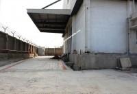 Chennai Real Estate Properties Warehouse for Rent at Sholavaram