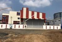 Chennai Real Estate Properties Warehouse for Rent at Kuttambakkam