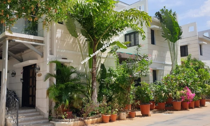 3 BHK Villa for Sale in Sholinganallur