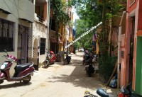 Chennai Real Estate Properties Row House for Sale at Villivakkam