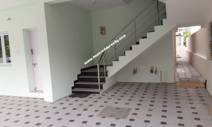 5 BHK Independent House for Sale in Ekkaduthangal
