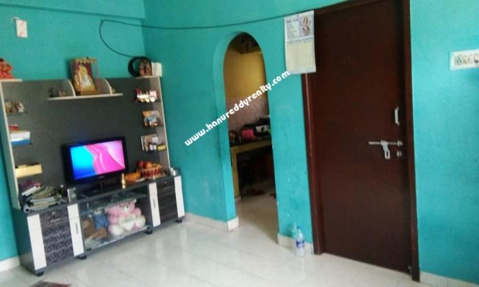 2 BHK Independent House for Sale in Aminjikarai