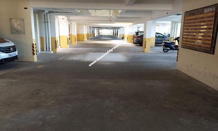 3 BHK Flat for Sale in Thoraipakkam