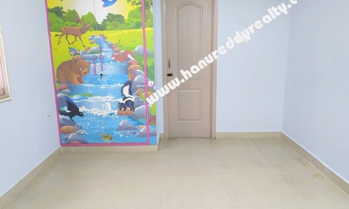 3 BHK Flat for Sale in Perungudi