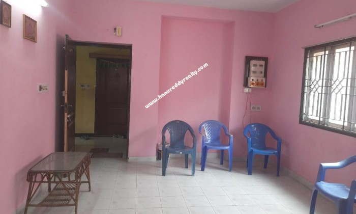 2 BHK Flat for Sale in Saidapet