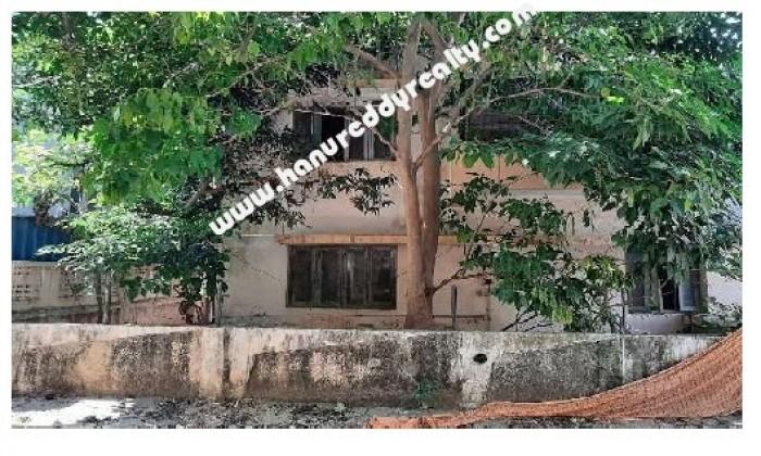 BHK Independent House for Sale in Abiramapuram