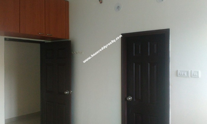 2 BHK Flat for Rent in Thoraipakkam