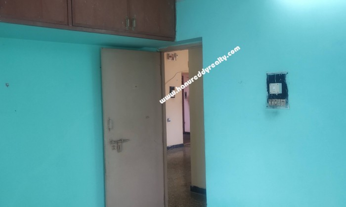 2 BHK Flat for Sale in Mogappair East