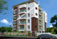Chennai Real Estate Properties Flat for Sale at KK Nagar