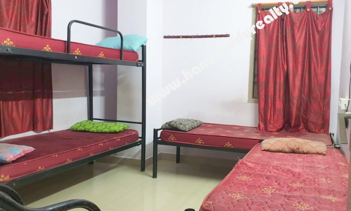 2 BHK Flat for Rent in Perungalathur