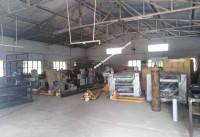 Coimbatore Real Estate Properties Industrial Building for Sale at Singanallur