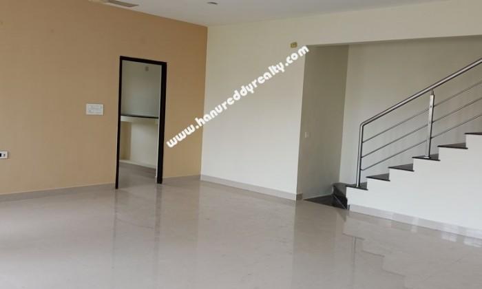 3 BHK Duplex Flat for Rent in Ramapuram