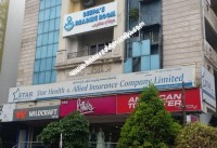 Vizag Real Estate Properties Office Space for Rent at CBM Compound