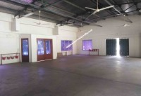Coimbatore Real Estate Properties Industrial Building for Rent at Red Fields