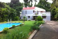 Chennai Real Estate Properties Independent House for Rent at Boat Club