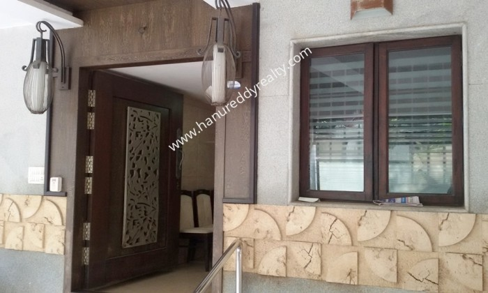 5 BHK Independent House for Sale in Saidapet
