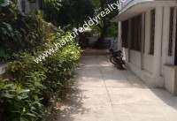 Chennai Real Estate Properties Standalone Building for Sale at Nandanam