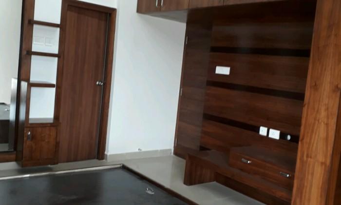 3 BHK Flat for Rent in Virugambakkam