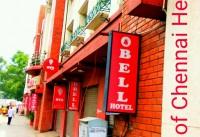 Chennai Real Estate Properties Hotel for Sale at Perimet